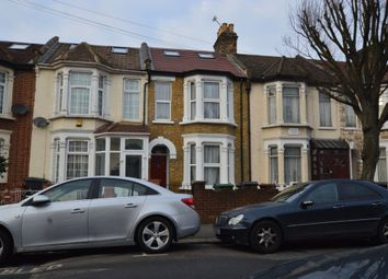 Thumbnail 5 bedroom terraced house to rent in Capworth Street, Leyton