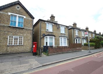 Thumbnail 4 bed semi-detached house to rent in Villiers Road, Kingston Upon Thames