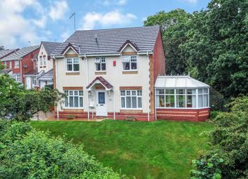 Thumbnail Detached house for sale in Valencia Road, The Oakalls, Bromsgrove