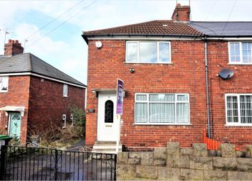 Thumbnail 3 bed end terrace house for sale in Gads Lane, West Bromwich