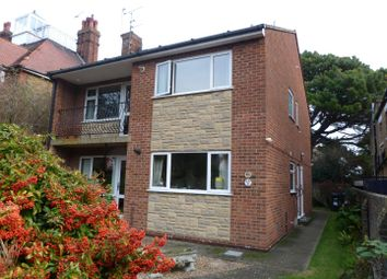 Thumbnail 2 bed flat for sale in Gladstone Road, Broadstairs
