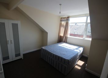 Thumbnail 4 bed terraced house to rent in Nowell Place, Harehills, Leeds, West Yorkshire
