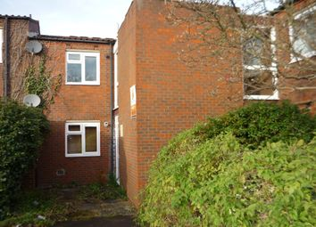 Thumbnail 1 bedroom flat to rent in Turnmill Avenue, Springfield, Milton Keynes
