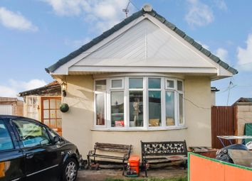 Thumbnail 2 bed detached bungalow for sale in Terfyn Pella Avenue, Rhyl