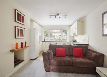 Thumbnail 4 bed flat to rent in Florence Road, London