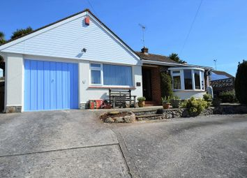 Thumbnail 2 bed detached bungalow for sale in Broadsands Park Road, Broadsands, Paignton.