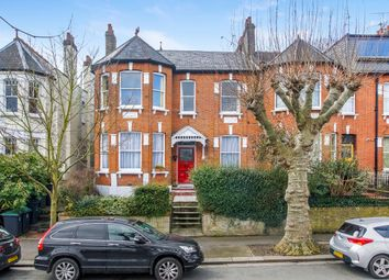 Thumbnail 4 bedroom end terrace house for sale in Methuen Park, Muswell Hill