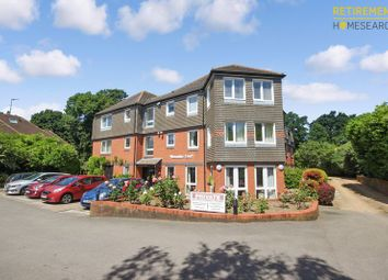 Thumbnail 2 bed flat for sale in Worcester Court, Worcester Park