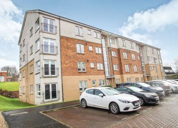 Thumbnail 2 bed flat for sale in St. Mungos Road, Cumbernauld