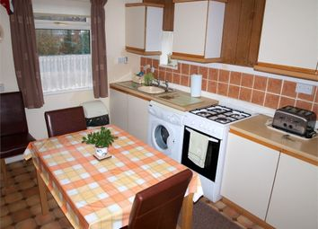 Thumbnail 2 bedroom detached house for sale in Bretby Road, Newhall, Swadlincote, Derbyshire