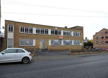Thumbnail Office for sale in Mill Street, Kidderminster