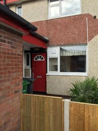 Thumbnail 4 bedroom terraced house to rent in Vulcan Close, Padgate, Warrington, Cheshire