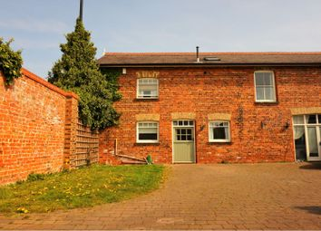 Thumbnail 4 bed link-detached house for sale in Malton Road, York