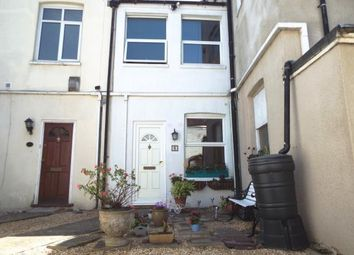 Thumbnail 1 bed terraced house for sale in Victoria Grove, Southsea, Hampshire