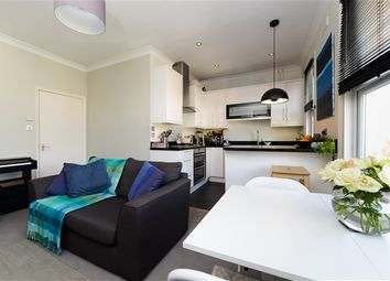 Thumbnail 1 bedroom flat for sale in Worlingham Road, London