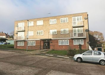 Thumbnail 2 bed flat for sale in 44 Patricia Court, Upper Wickham Lane, Welling, Kent