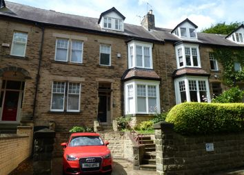 Thumbnail 6 bed property to rent in Large Period Home - Rutland Park, Botanical Gardens, Sheffield