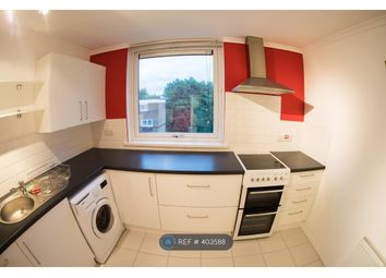 Thumbnail 1 bed flat to rent in White Friar Court, Salford