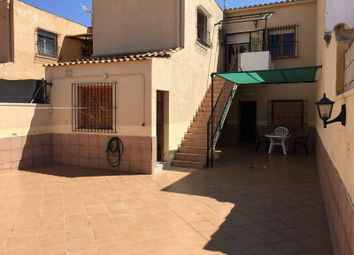 Thumbnail 5 bed terraced house for sale in Busot, Alicante, Spain