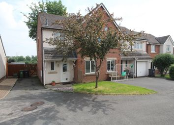 Thumbnail 3 bed semi-detached house to rent in Alexandra Drive, Carlisle