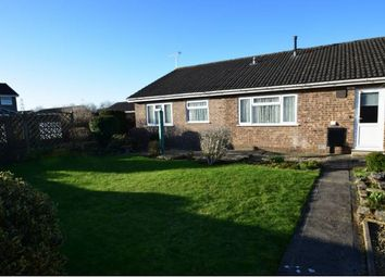 Thumbnail 3 bed terraced bungalow to rent in Rodborough, Yate, Bristol