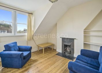 Thumbnail 1 bedroom flat to rent in Ferrestone Road, Crouch End, London