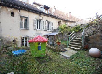 Thumbnail 3 bed apartment for sale in Franche-Comté, Jura, Salins Les Bains