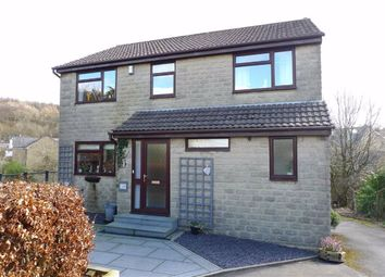 Thumbnail 4 bed detached house for sale in Brookside Grove, Buxton, Derbyshire