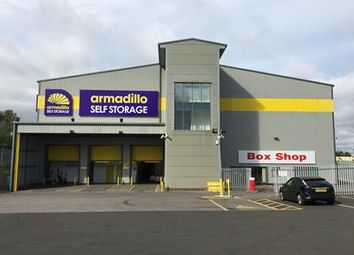 Thumbnail Warehouse to let in Armadillo Self Storage Gateshead, Stoneygate Close, Felling, Gateshead, Tyne And Wear