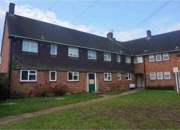 Thumbnail 2 bed flat for sale in Chadwell Avenue, Waltham Cross