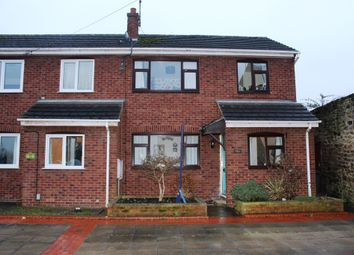 Thumbnail 3 bedroom semi-detached house for sale in Park Street, Wombwell, Barnsley