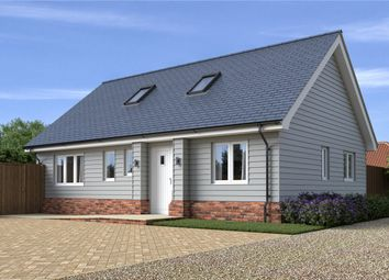 The Grove, Stoney Hills, Burnham-On-Crouch, Essex CM0. 3 bed detached bungalow