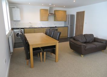 Thumbnail 2 bed flat to rent in Cathedral Court, Cross Street, Hereford