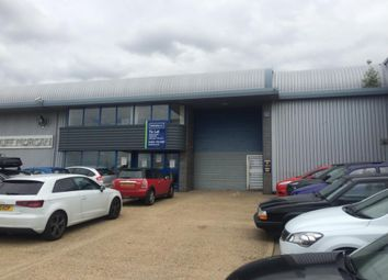 Thumbnail Industrial to let in 32B Wensum Point, Whiffler Road, Norwich