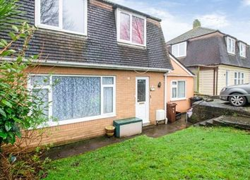 Thumbnail 5 bed semi-detached house for sale in St Austell, Cornwall, England