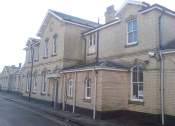 Thumbnail Retail premises to let in Retford Railway Station, Station House, Retford, Nottinghamshire