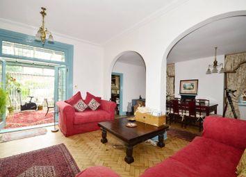 Thumbnail 1 bed flat to rent in Blenheim Gardens, Willesden Green