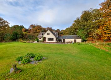 Thumbnail 4 bed detached house for sale in Polvinister Farmhouse, Polvinister Road, Oban