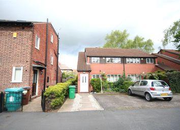 Thumbnail 1 bed flat to rent in Ednaston Road, Nottingham, Nottinghamshire