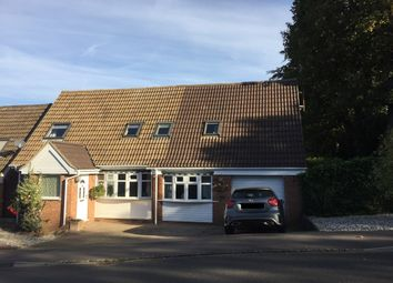 Thumbnail 3 bed detached house for sale in Judith Gardens, Potton, Bedfordshire