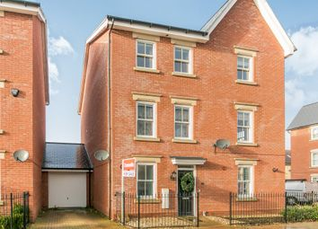 Thumbnail Semi-detached house for sale in Cavalry Road, Colchester