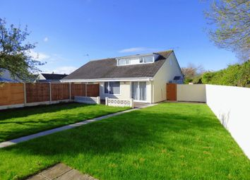 Thumbnail 3 bedroom semi-detached house for sale in Copley Gardens, Worle, Weston-Super-Mare