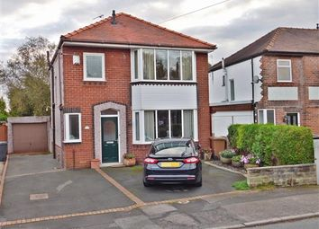 Thumbnail 3 bed property for sale in Flag Lane, Preston