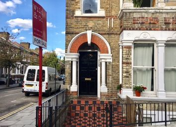 Thumbnail Studio for sale in Saratoga Road, Hackney