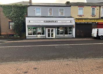 Thumbnail Retail premises for sale in Dundas Street, Sunderland