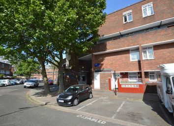 Thumbnail Maisonette for sale in Tawney Road, London