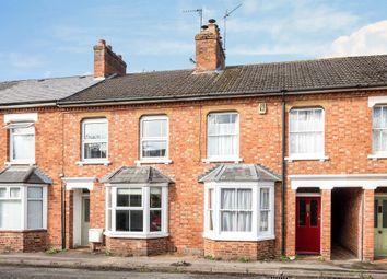 Thumbnail Terraced house for sale in Prospect Road, Stony Stratford, Milton Keynes