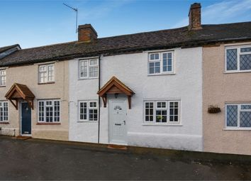 Thumbnail Terraced house for sale in The Row, The Hill, Winchmore Hill, Amersham, Buckinghamshire