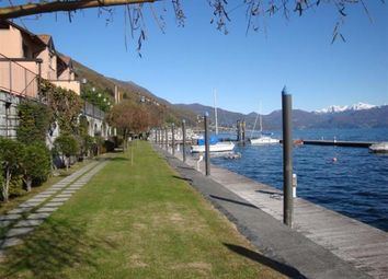 Thumbnail 3 bed apartment for sale in Yachting Residence, Ghiffa, Lake Maggiore