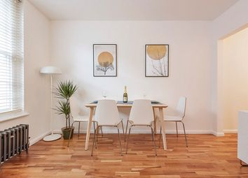 Thumbnail 1 bed flat to rent in St Peters Street, Islington